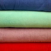 Cotton Toweling